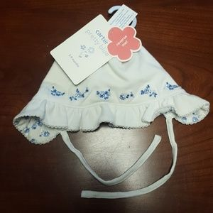 New Baby Bonnet